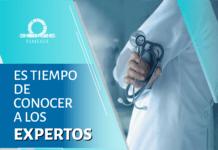 «Es Tiempo de Conocer a Nuestros Expertos EERR»