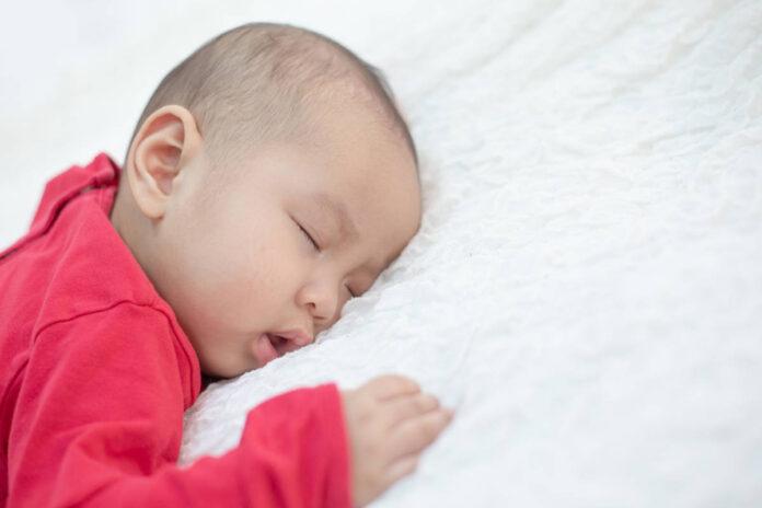 Enfermedad de células falciformes pediátrica vinculada a complicaciones del trastorno del sueño