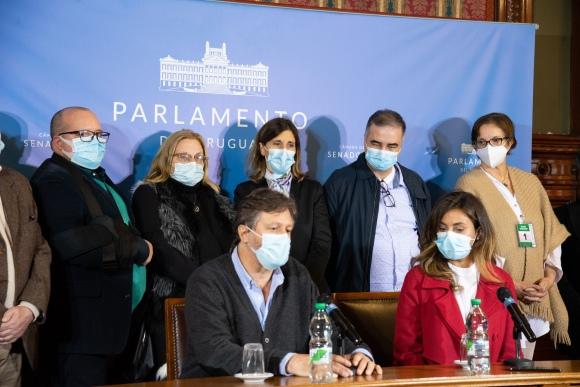 Se creó un equipo para trabajar en ley para pacientes con enfermedades raras y familia