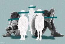 Suicidios en la niñez y adolescencia, al alza durante la pandemia