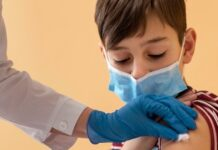 Vacunación Covid-19 en menores de 12 años: segura y necesaria