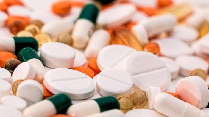 Covid-19: Merck anuncia un fármaco que reduce a la mitad el riesgo de muerte y hospitalización