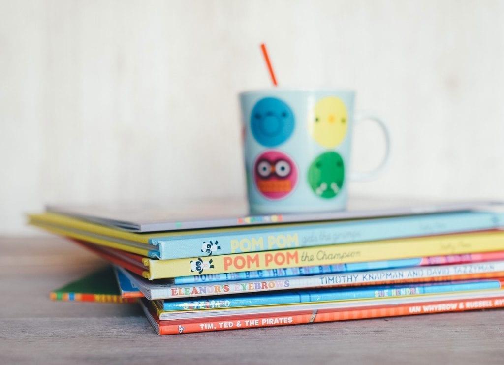 Los libros para niños ayudan a explicar enfermedades raras como el SHUa