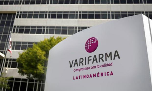 Varifarma firma un acuerdo de distribución y licencia exclusiva con Adienne Pharma para Tepadina en Argentina y Chile